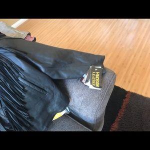 Jackets & Blazers - Men or women's brand new leather jacket
